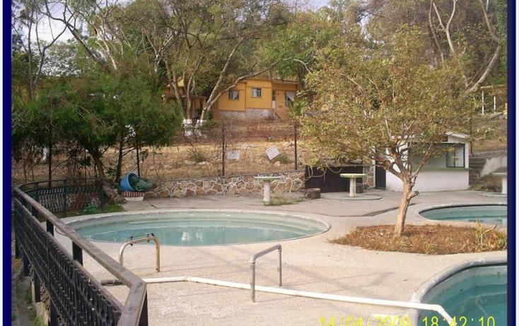 Foto de terreno habitacional en venta en carretera a tonatico. k.m. 1.5, s/ n , ixtapan de la sal, ixtapan de la sal, méxico, 1388053 No. 01