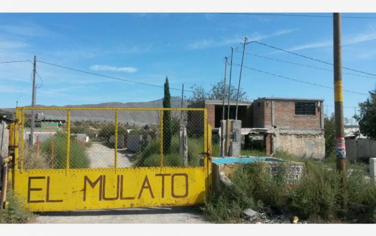 Foto de terreno comercial en venta en carretera a torreón 4567, saltillo 2000, saltillo, coahuila de zaragoza, 1390347 no 02