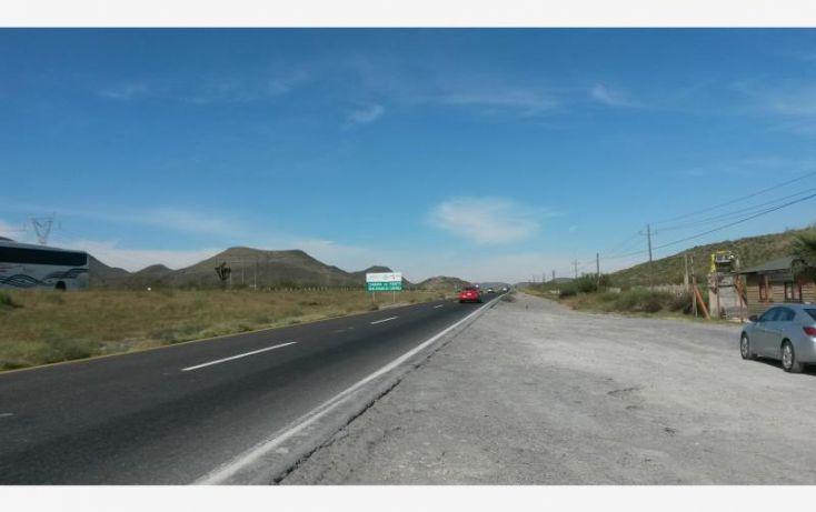 Foto de terreno comercial en venta en carretera a torreón 4567, saltillo 2000, saltillo, coahuila de zaragoza, 1390347 no 04