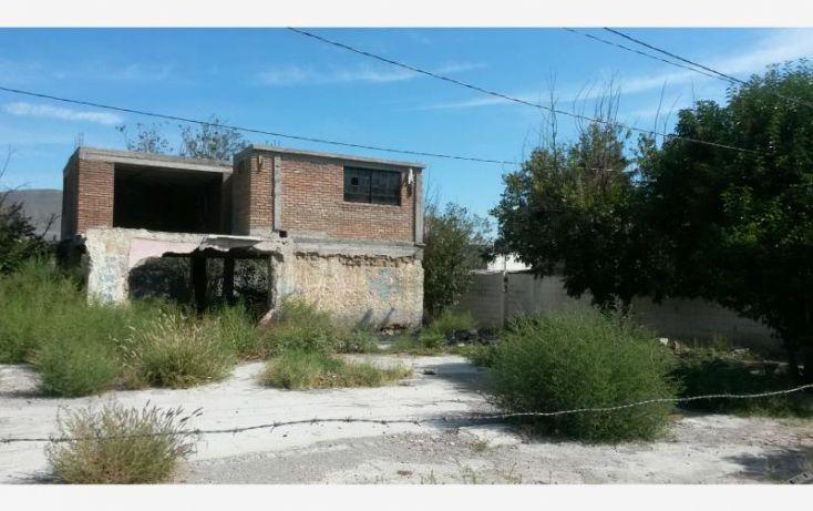 Foto de terreno comercial en venta en carretera a torreón 4567, saltillo 2000, saltillo, coahuila de zaragoza, 1390347 no 05