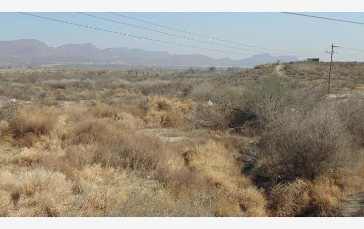 Foto de terreno comercial en venta en carretera a torreon nonumber, el recreo, saltillo, coahuila de zaragoza, 1709056 No. 07