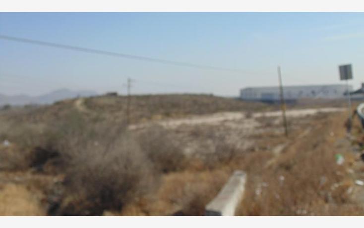 Foto de terreno comercial en venta en carretera a torreon nonumber, el recreo, saltillo, coahuila de zaragoza, 1709056 No. 08
