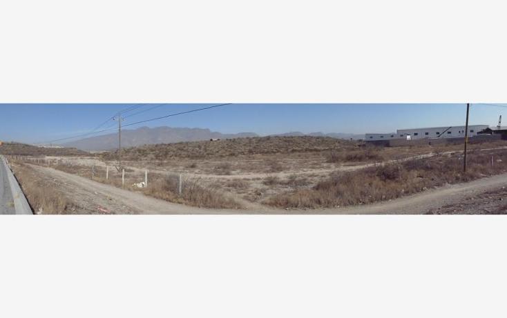 Foto de terreno comercial en venta en carretera a torreon nonumber, el recreo, saltillo, coahuila de zaragoza, 1709056 No. 10