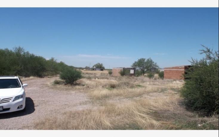 Foto de terreno industrial en venta en carretera a ures km 115, buenos aires, hermosillo, sonora, 526582 no 02