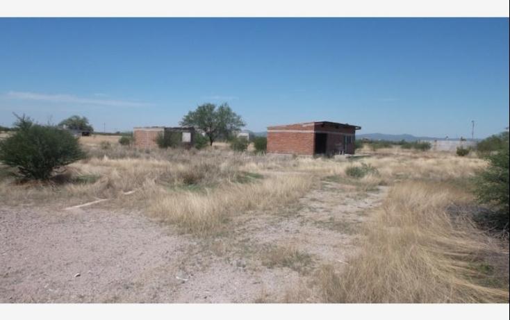 Foto de terreno industrial en venta en carretera a ures km 115, buenos aires, hermosillo, sonora, 526582 no 03