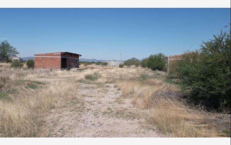Foto de terreno industrial en venta en carretera a ures km 115, buenos aires, hermosillo, sonora, 526582 no 04