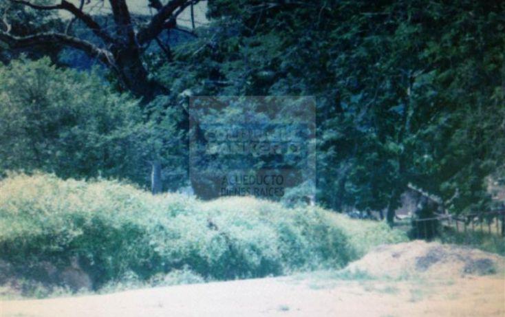 Foto de terreno habitacional en venta en carretera a vallarta, san sebastián del oeste, san sebastián del oeste, jalisco, 1472327 no 02