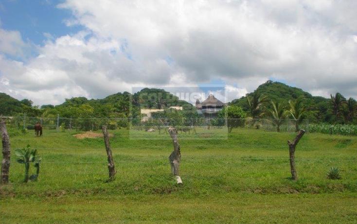 Foto de terreno comercial en venta en  , brisas, bahía de banderas, nayarit, 1838182 No. 14