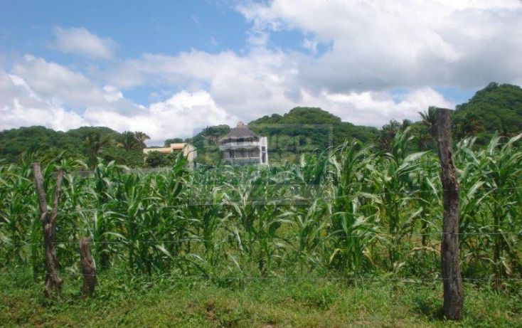 Foto de terreno habitacional en venta en carretera a valle, brisas, bahía de banderas, nayarit, 740857 no 03