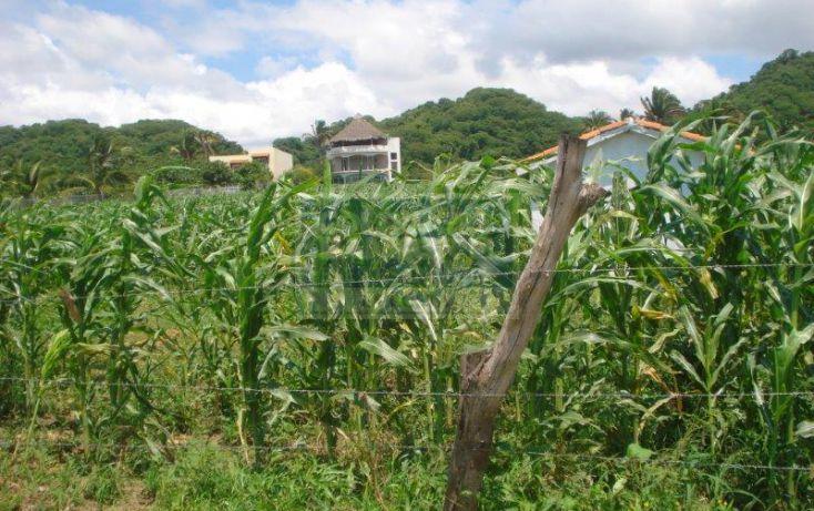 Foto de terreno habitacional en venta en carretera a valle, brisas, bahía de banderas, nayarit, 740857 no 05
