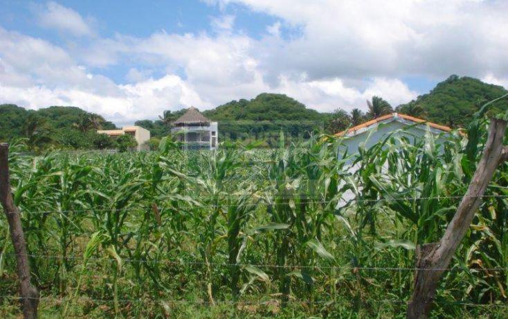 Foto de terreno habitacional en venta en carretera a valle, brisas, bahía de banderas, nayarit, 740857 no 06
