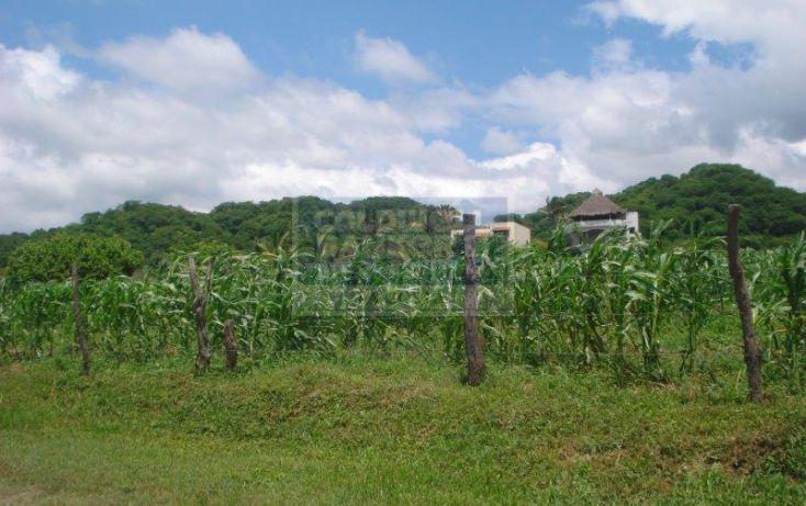 Foto de terreno habitacional en venta en carretera a valle, brisas, bahía de banderas, nayarit, 740857 no 08