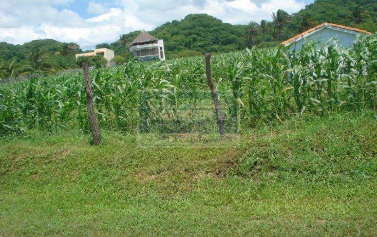 Foto de terreno habitacional en venta en carretera a valle, brisas, bahía de banderas, nayarit, 740857 no 09