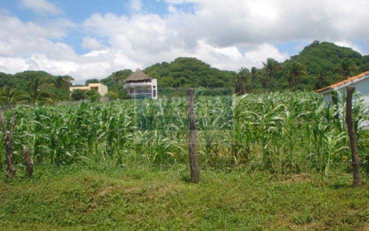 Foto de terreno habitacional en venta en carretera a valle, brisas, bahía de banderas, nayarit, 740857 no 11