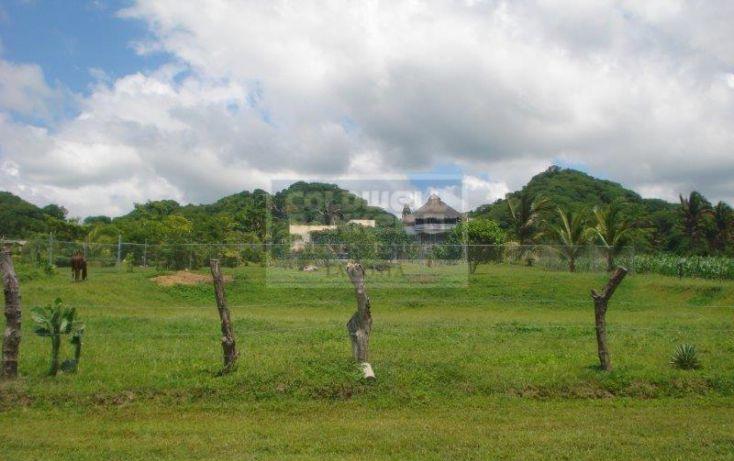 Foto de terreno habitacional en venta en carretera a valle, brisas, bahía de banderas, nayarit, 740857 no 14