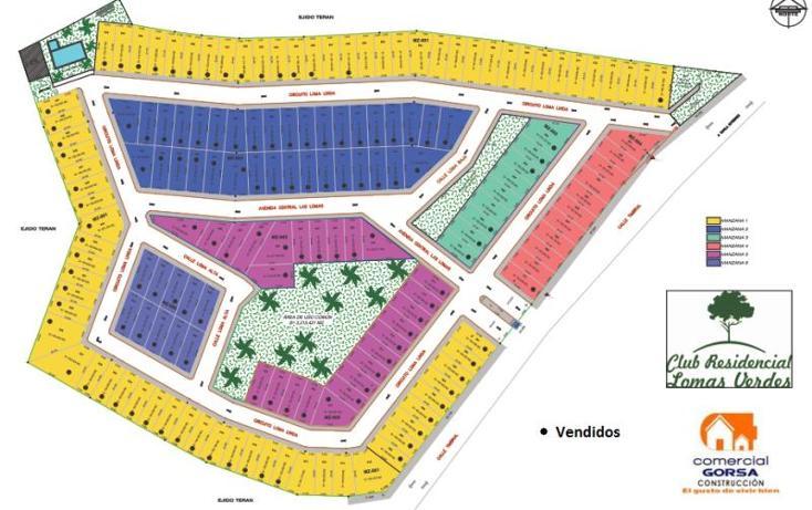 Foto de terreno habitacional en venta en carretera a vicente guerrero 4, san patricio, tuxtla gutiérrez, chiapas, 1984382 No. 02