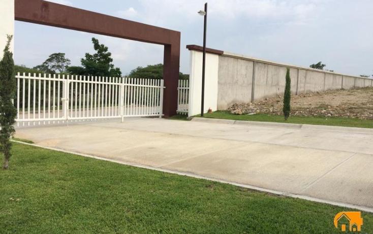Foto de terreno habitacional en venta en carretera a vicente guerrero 4, san patricio, tuxtla gutiérrez, chiapas, 1984382 No. 10