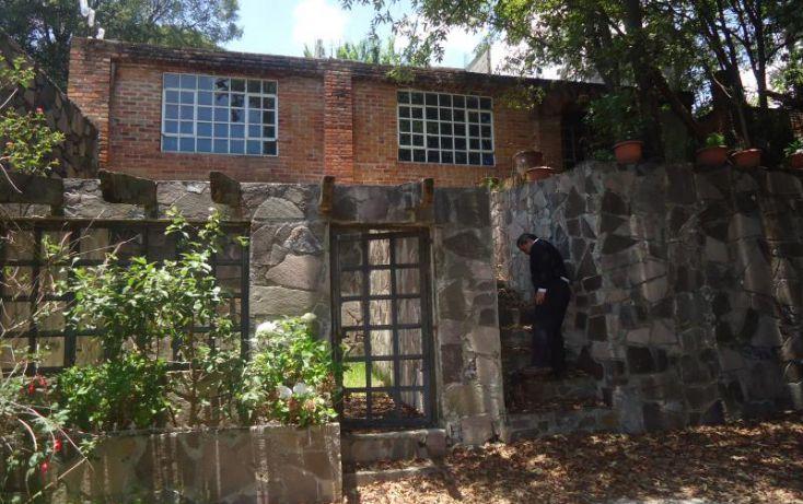 Foto de casa en venta en carretera a villa del carbon, san martín cachihuapan, villa del carbón, estado de méxico, 1230657 no 01