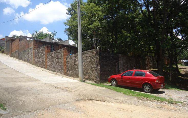 Foto de casa en venta en carretera a villa del carbon, san martín cachihuapan, villa del carbón, estado de méxico, 1230657 no 02
