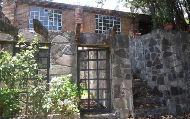 Foto de casa en venta en carretera a villa del carbon, san martín cachihuapan, villa del carbón, estado de méxico, 1230657 no 03