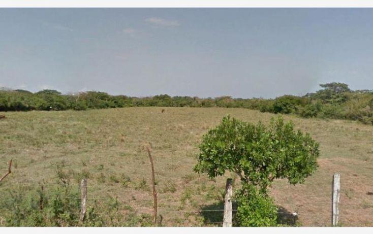Foto de terreno comercial en venta en carretera a villarín 1, villarin, veracruz, veracruz, 1455915 no 01