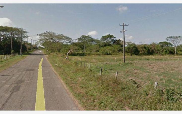 Foto de terreno comercial en venta en carretera a villarín 1, villarin, veracruz, veracruz, 1455915 no 02