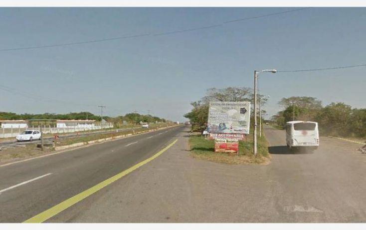 Foto de terreno comercial en venta en carretera a villarín 1, villarin, veracruz, veracruz, 1455915 no 03