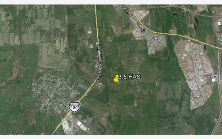 Foto de terreno comercial en venta en carretera a villarín 1, villarin, veracruz, veracruz, 1455915 no 04
