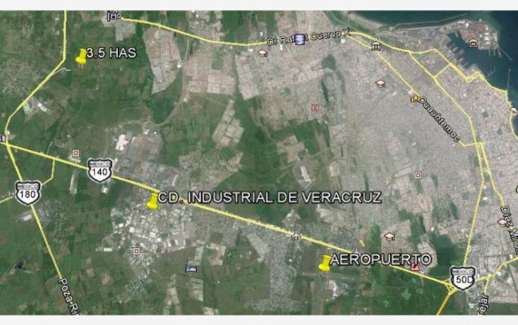 Foto de terreno comercial en venta en carretera a villarín 1, villarin, veracruz, veracruz, 1455915 no 05