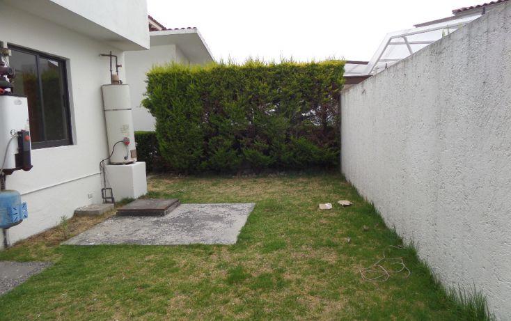 Foto de casa en renta en carretera a zacango 617 frac loma real, casa 27, san jorge pueblo nuevo, metepec, estado de méxico, 1957488 no 24