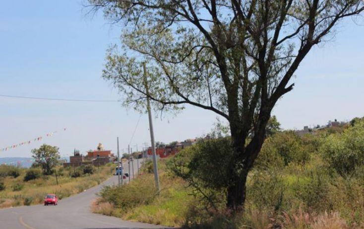 Foto de terreno habitacional en venta en carretera a zapotlaneja, el vado, tonalá, jalisco, 1442727 no 01