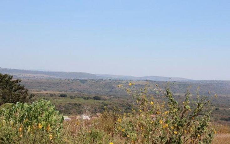 Foto de terreno habitacional en venta en carretera a zapotlaneja, el vado, tonalá, jalisco, 1442727 no 05