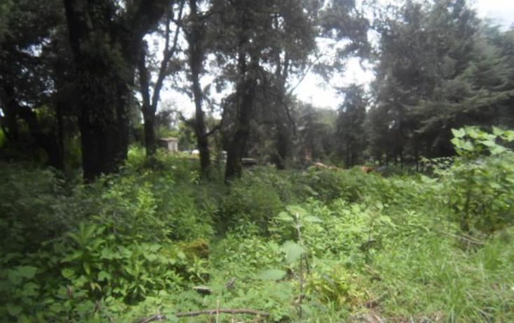 Foto de terreno habitacional en venta en carretera a zempoala 123, huitzilac, huitzilac, morelos, 1933894 No. 04