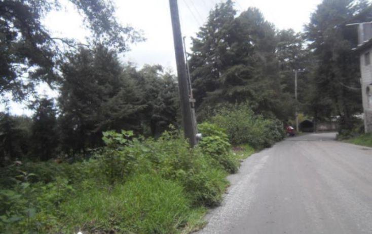Foto de terreno habitacional en venta en carretera a zempoala 123, huitzilac, huitzilac, morelos, 1933894 no 05