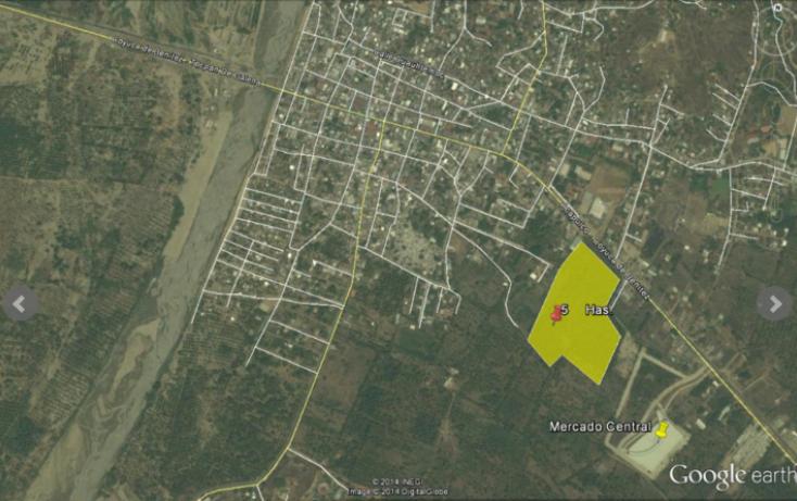 Foto de terreno habitacional en venta en carretera acapulcozihuatanejo, coyuca de benítez centro, coyuca de benítez, guerrero, 1701196 no 03