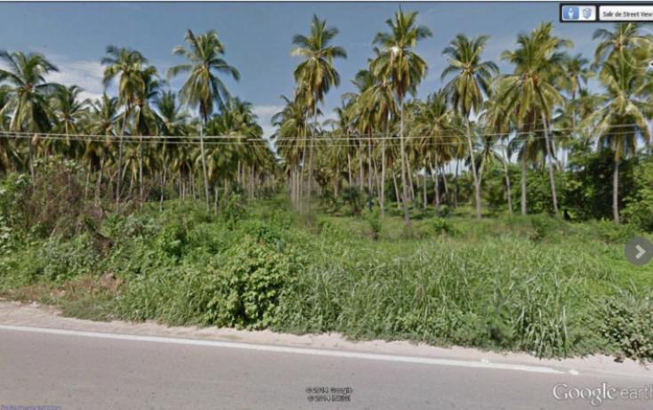Foto de terreno habitacional en venta en carretera acapulcozihuatanejo, coyuca de benítez centro, coyuca de benítez, guerrero, 1701196 no 05