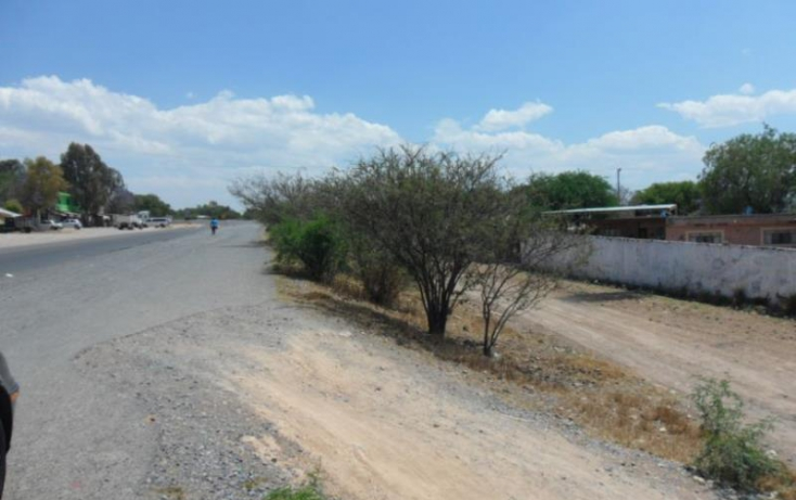 Foto de terreno comercial en venta en carretera al aeropuerto 1, ampliación jesús maría, el marqués, querétaro, 412074 no 06