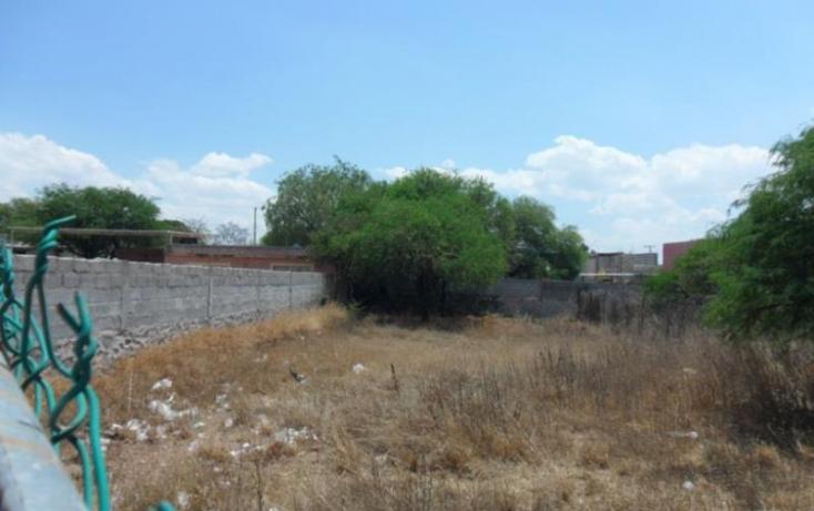 Foto de terreno comercial en venta en carretera al aeropuerto 1, ampliación jesús maría, el marqués, querétaro, 412074 no 08