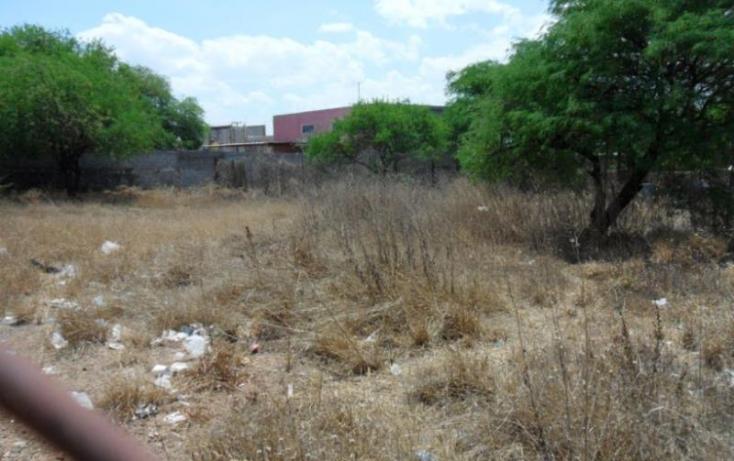 Foto de terreno comercial en venta en carretera al aeropuerto 1, ampliación jesús maría, el marqués, querétaro, 412074 no 10