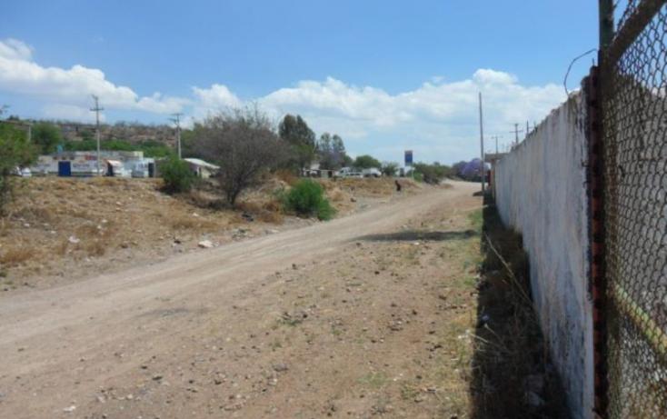 Foto de terreno comercial en venta en carretera al aeropuerto 1, ampliación jesús maría, el marqués, querétaro, 412074 no 11