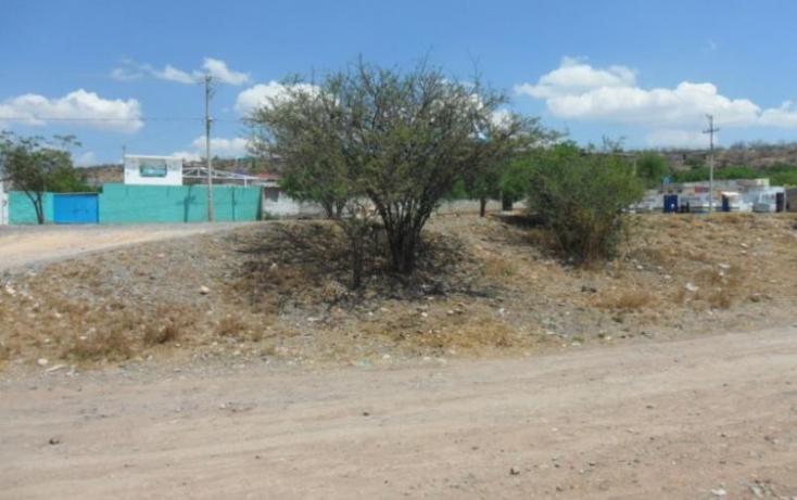 Foto de terreno comercial en venta en carretera al aeropuerto 1, ampliación jesús maría, el marqués, querétaro, 412074 no 12