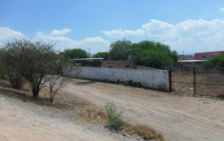 Foto de terreno comercial en venta en carretera al aeropuerto 1, san josé navajas, el marqués, querétaro, 412074 No. 05