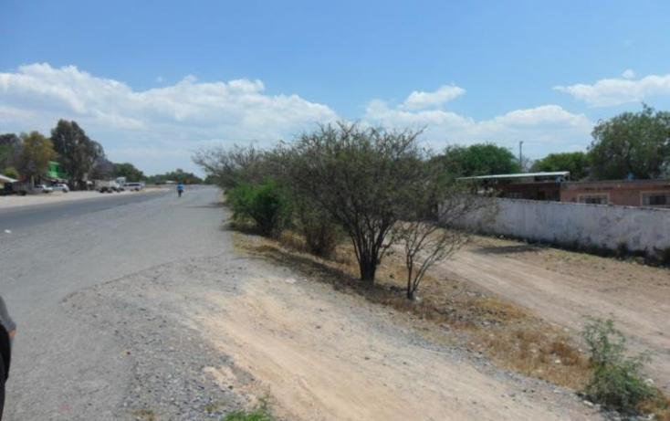 Foto de terreno comercial en venta en carretera al aeropuerto 1, san josé navajas, el marqués, querétaro, 412074 No. 06