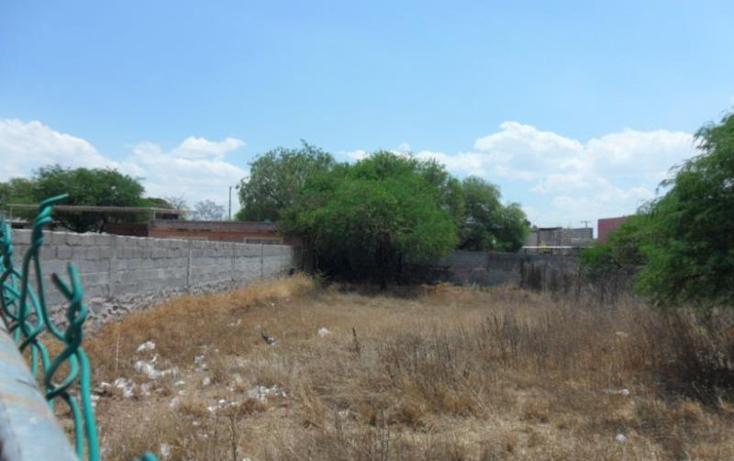 Foto de terreno comercial en venta en carretera al aeropuerto 1, san josé navajas, el marqués, querétaro, 412074 No. 08