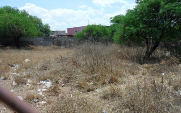 Foto de terreno comercial en venta en carretera al aeropuerto 1, san josé navajas, el marqués, querétaro, 412074 No. 10