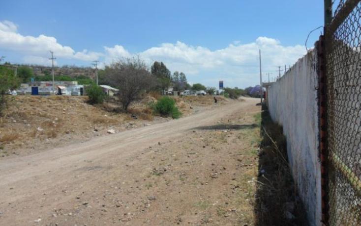 Foto de terreno comercial en venta en carretera al aeropuerto 1, san josé navajas, el marqués, querétaro, 412074 No. 11
