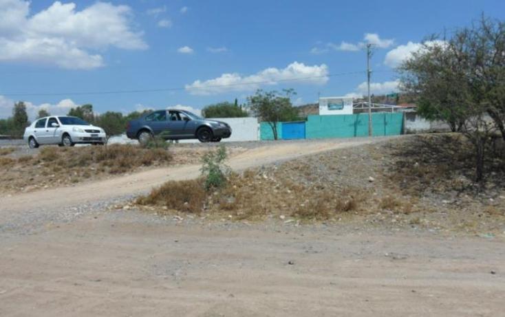 Foto de terreno comercial en venta en carretera al aeropuerto 1, san josé navajas, el marqués, querétaro, 412074 No. 13