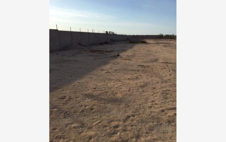 Foto de terreno comercial en venta en carretera al norte kilometro 12.5, centenario, la paz, baja california sur, 1191141 No. 02