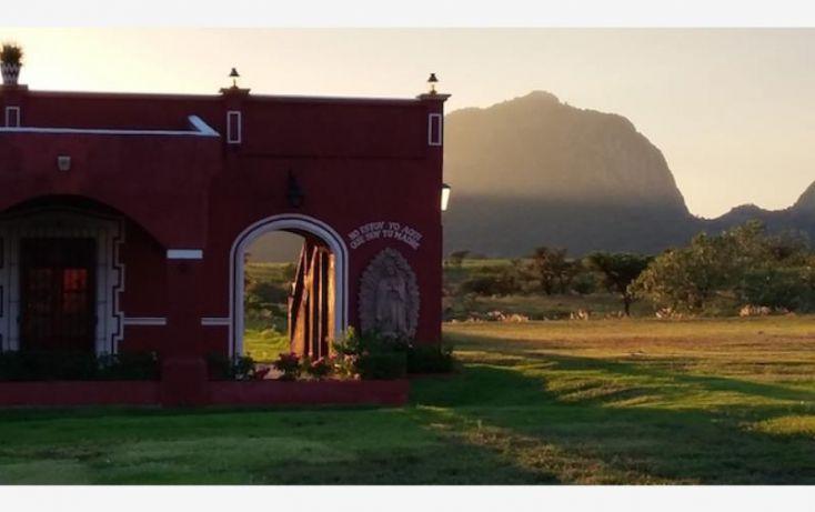 Foto de rancho en venta en carretera al pueblo de tenango, tenango santa ana, jantetelco, morelos, 1635310 no 02