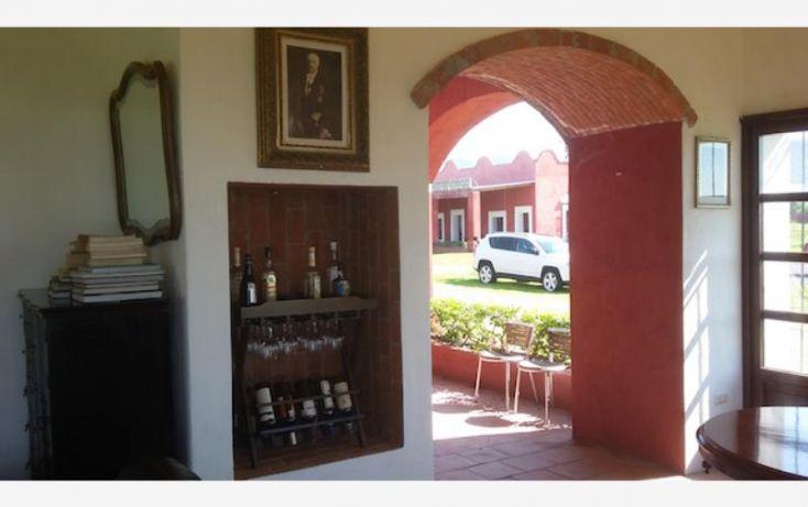 Foto de rancho en venta en carretera al pueblo de tenango, tenango santa ana, jantetelco, morelos, 1635310 no 06